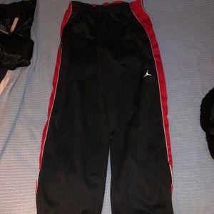 EUC 20th Ani Jordan Track Pants!